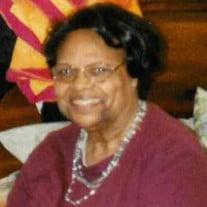 MS. PEARLEAN MOORE