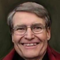 Robert Vernon Hunter