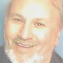 Terrell (TC) Johnson Cox of Bethel Springs, Tennessee