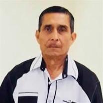 Patricio Salinas Lopez