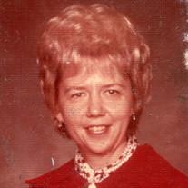Shirley Joan Morton