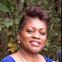 Judy  E. Davis