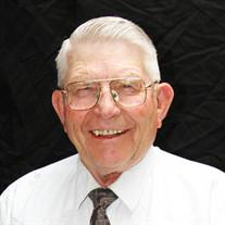 Glen Andrew Israelsen