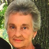 Thelma Lois Sayre