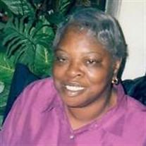 MS. ROSE MARIE JACKSON