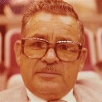 Frank  K.  Hernandez Sr.