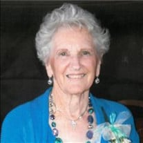 Gloria Jean Bowman