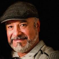 Carlos Colorado Garcia