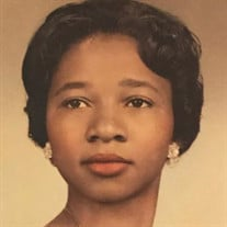 Mrs. Shirley Bitting Robinson