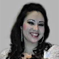 Griselda Bernice Rascon