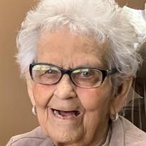 Mrs. Betty Jo Carlsen