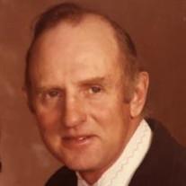 William Bracken Johnston