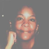Sylvia  Denise Jones