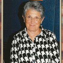 Patricia Ann Conover Andersen Stockhoff