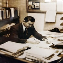 John George Mavroides