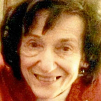 Lucille M. Bosson