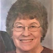 Lois Ann Gorrell