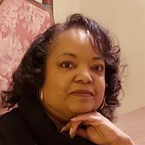 Valarie Rose Morris