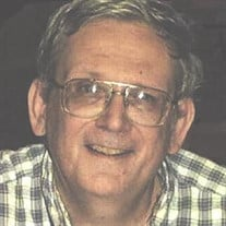 Bruce M. Hockenberry