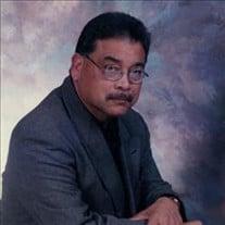 Patrick A. Ramirez