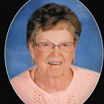 Grace M. Lovay