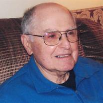 Cody W. Garrett