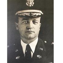 Maj. Edward R. Henry