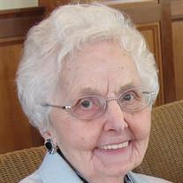 Mary  Jewell Eliason