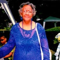 Mrs. Dorothy Ree Woods,