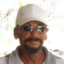 Guadalupe R. Martinez Jr.