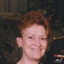Linda Delane Cummings