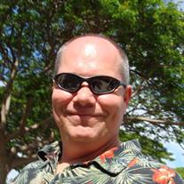 Alan David Litz