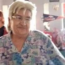 Josephine  Mary Mestas