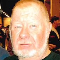 Richard Thomas Schreiber