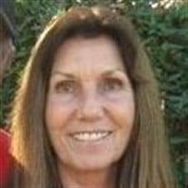 Judith  Lynn Fowler