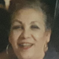 SONIA M. SALDIVAR