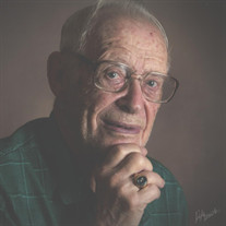 Lloyd Elmer Moyer