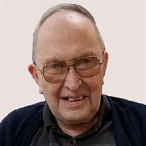 John Albert Alich