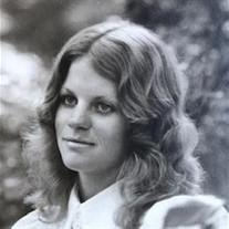 Susan Montgomery Tucker