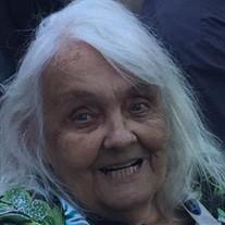 Joyce Ann Pillsbury