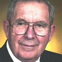 M. Charles Nye