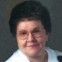 Dot Schertler