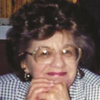 Helen E. Muntean Oliver