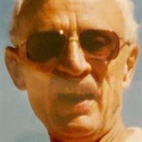 Patrick Harvey Dykes