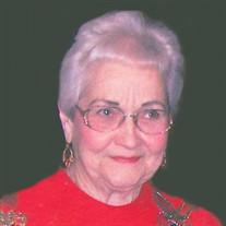 Ruth Elizabeth Hunt