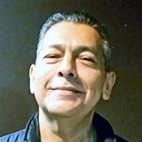 Ricardo Aleman Gomez