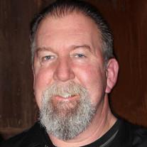 Donnie Gibson