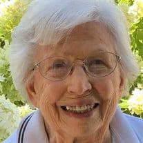Karlene R. Lovell
