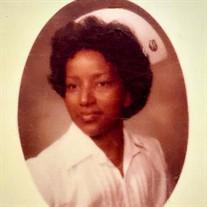 Mary Ellen Lee, R.N.