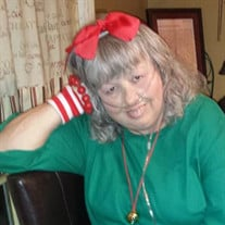 Julie Sharon Cozart
